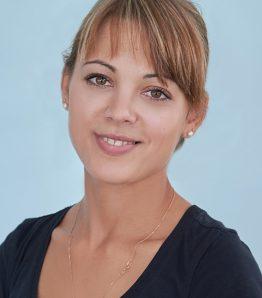 Моторнова Надежда Николаевна
