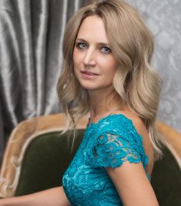 Орионова Вероника Валерьевна