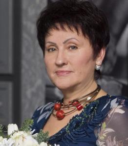 Соболева Антонина Николаевна
