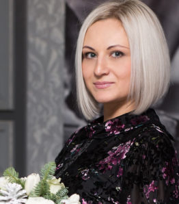 Сиротюк Наталия Валерьевна