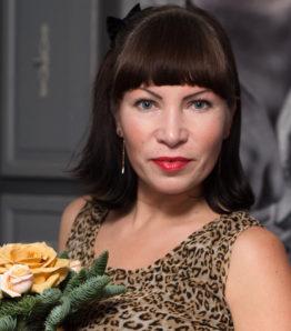 Свицова Екатерина Александровна